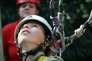 Pro-Active Adventures School Trips gallery