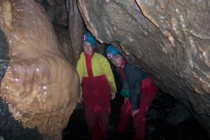 School Trips Wales: Caving & Potholing