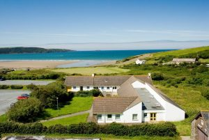 School Trips South Wales: Broad Haven