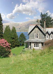 School Trips North Wales: Bryn Gwynant