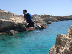School Trips Abroad: Crete