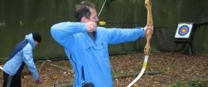 School Trips Wales: Archery