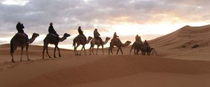 School Trips Abroad: Morocco