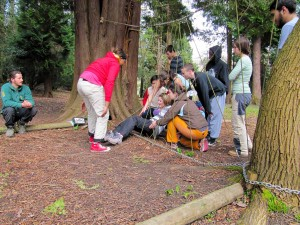 School Trips Wales: Induction Days